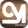 application mobile Cyl Optique