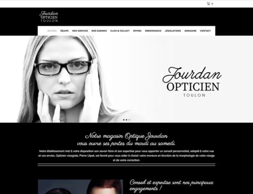 Optique Jourdan