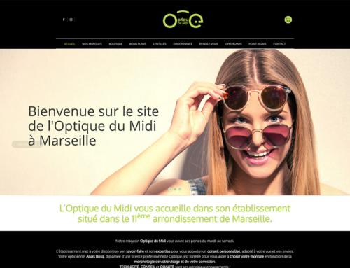 Optique du Midi