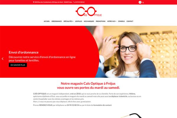 Caïs Optique